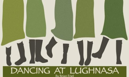 """The emotional journey of """"Dancing at the Lughnasa"""""""