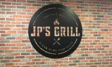 Subs amidst snowstorms: A wintry afternoon at JP's Grill