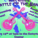 Battle of the Bands preview: Album reviews