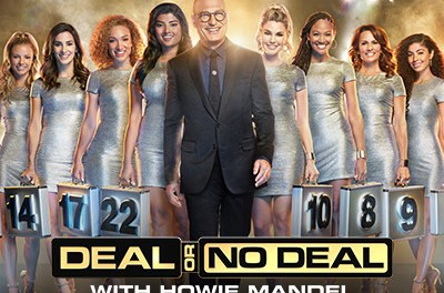 """The glorious resurgence of """"Deal or No Deal"""""""