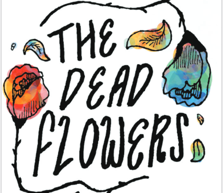 An album five years in the making: Tom Carlson's 'The Dead Flowers'