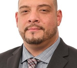 Feliciano ready to lead UNH volleyball