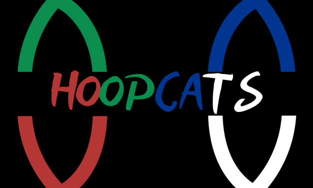 HoopCats: Episode 5