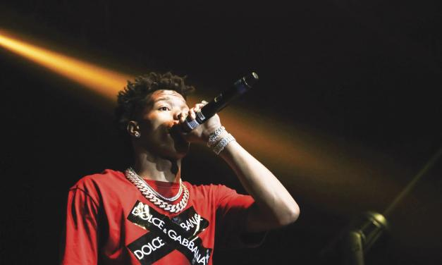 Students weigh expectations before Lil Baby concert
