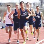 Wildcats sweep weekend once again