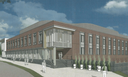 Spaulding receives renovations and expansion