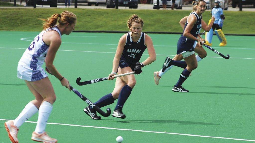UNH's defense stays strong after BU loss