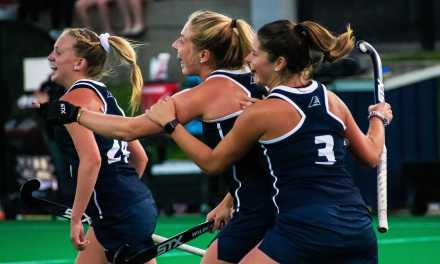 UNH downs rival Dartmouth in 2OT