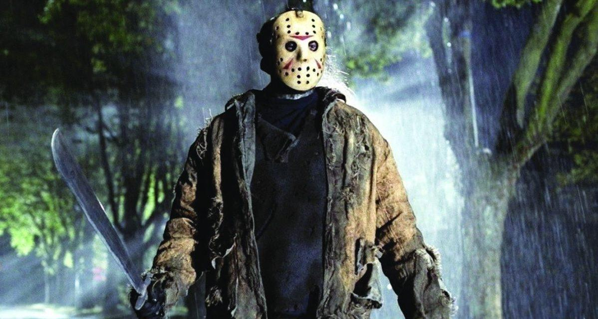 A spooky experiment: 'Friday the 13th'