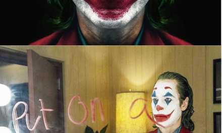 Review: 'Joker' captivates in wickedness