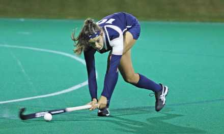 Wildcats stunned by Cal's two goals in final minutes