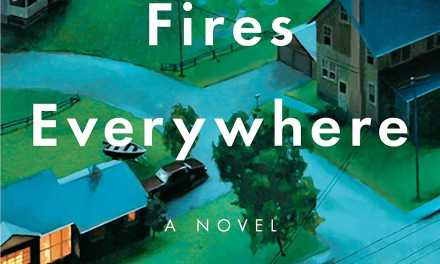 Mad about books: 'Little Fires Everywhere' by Celeste Ng