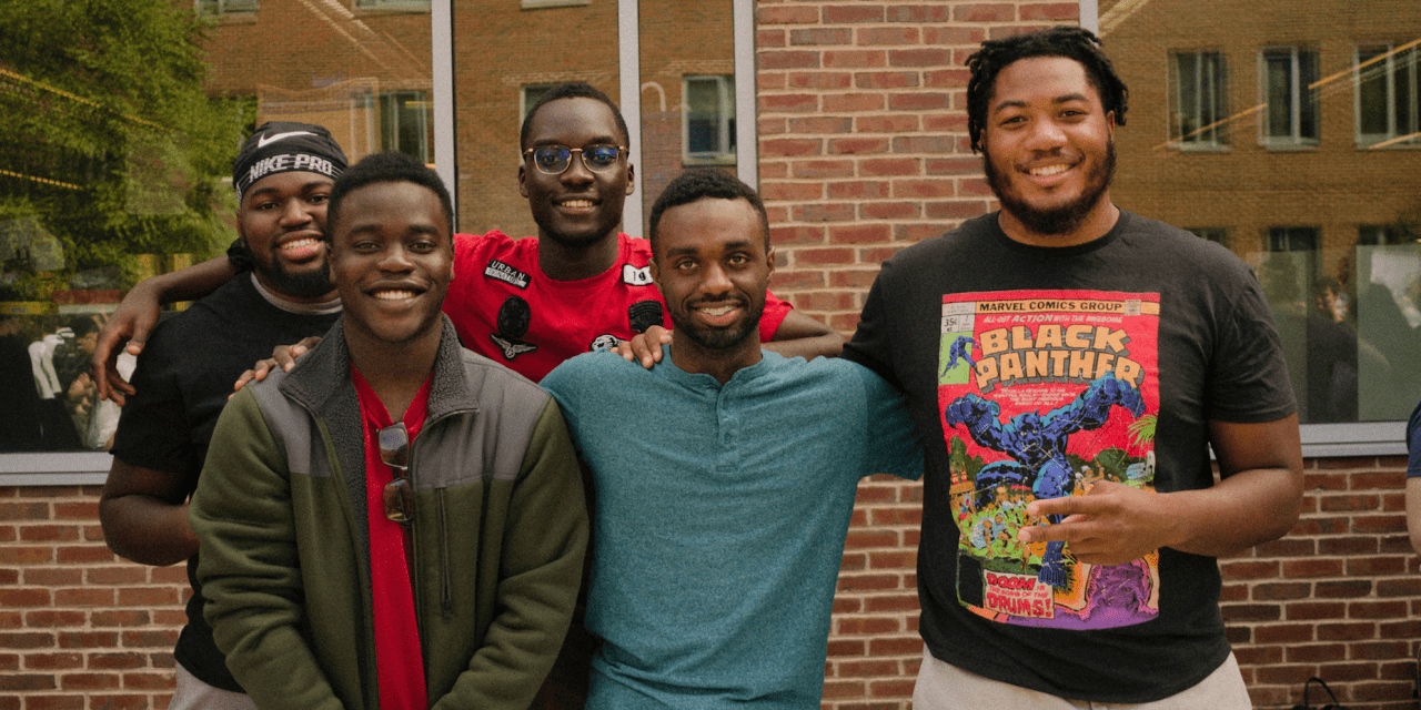 UNH National Society of Black Engineers