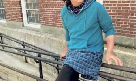 The upcycled, gender-diverse clothing of Diffinity Design
