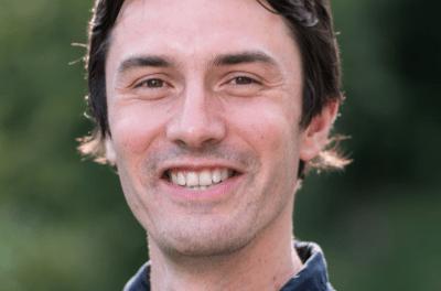 Dr. Francois Foucart talks astrophysics