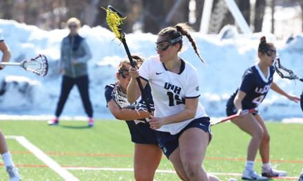 UConn crushes UNH