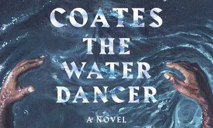 Mad about books: 'The Water Dancer' by Ta-Nehisi Coates