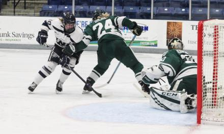 Wildcats get point at UMaine, beat Dartmouth