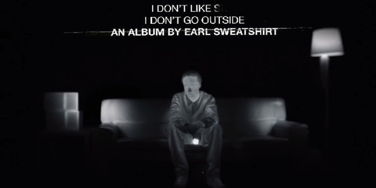"""Earl Sweatshirt's """"I Don't Like S***, I Don't Go Outside"""" five years later"""