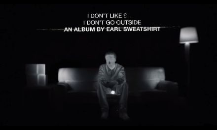 "Earl Sweatshirt's ""I Don't Like S***, I Don't Go Outside"" five years later"