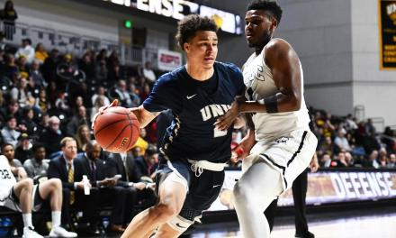 Optimism surrounds UNH after early playoff exit
