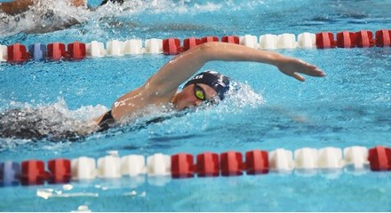 'Cats claim five medals, two gold at ECAC Championship