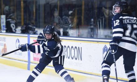 UNH's season ends at the hands of the Huskies