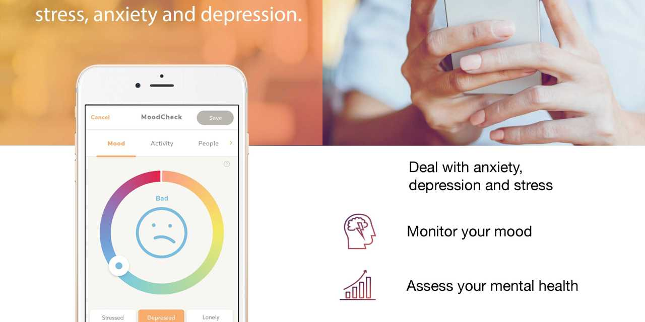 WellTrack – A resource for the UNH community struggling with stress, anxiety or depression