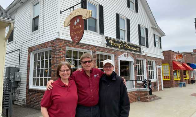 Young's Restaurant to permanently close