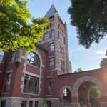 President Dean announces COVID-19 fall semester roadmap