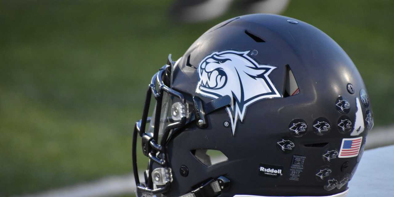 An unconventional fall without UNH athletics