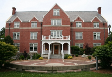 Changing with the times: the college admissions process