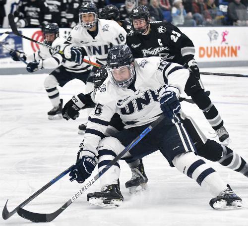 Reid, Engaras selected in NHL draft