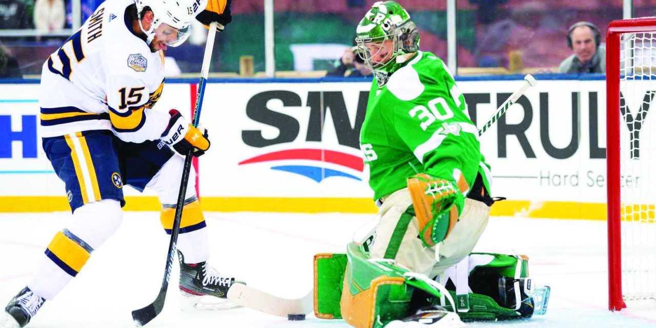 Bruins and Sweeney lose Krug, keep Grzelcyk