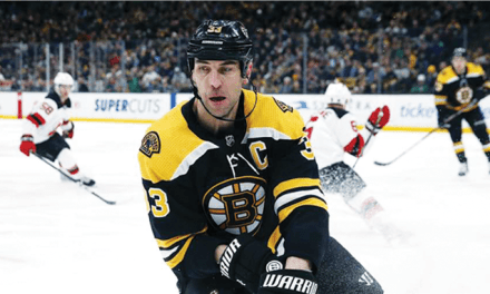 Questions unanswered about Bruins defense