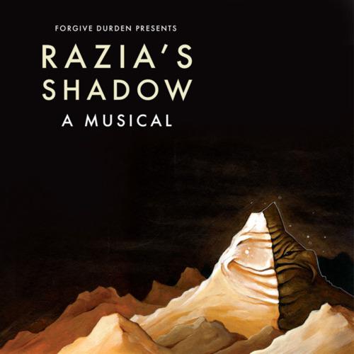 Mini review: Razia's Shadow