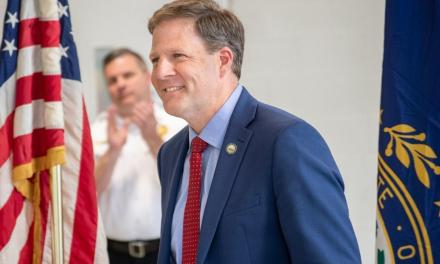 Sununu defeats Feltes to secure third term as N.H. governor