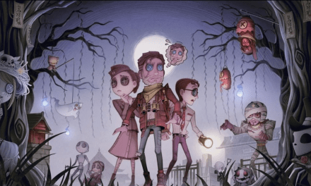 """Identity V"" pits puppets against the possessed"