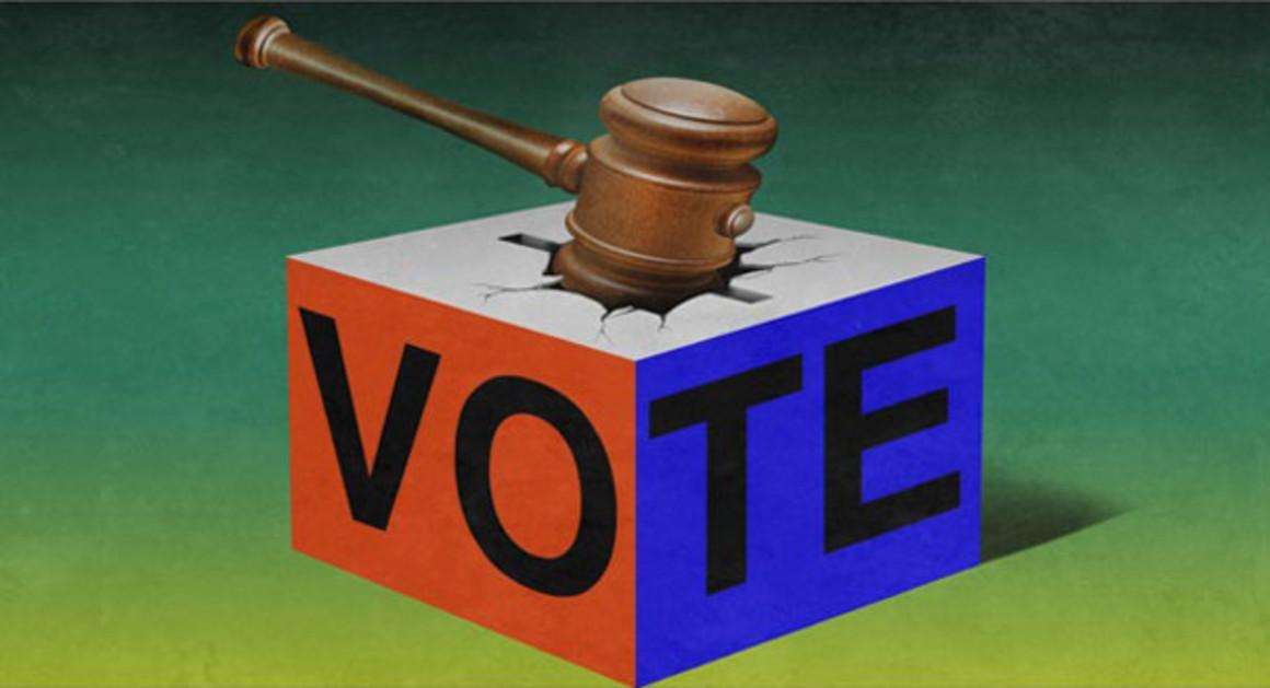 State Republicans push to change election laws affecting college students