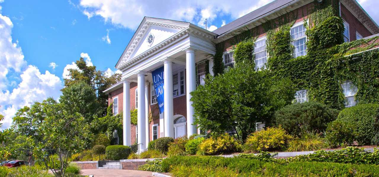 "UNH Law won't change ""Franklin Pierce"" title"