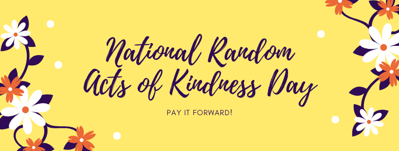 UNH students reflect on National Kindness Day