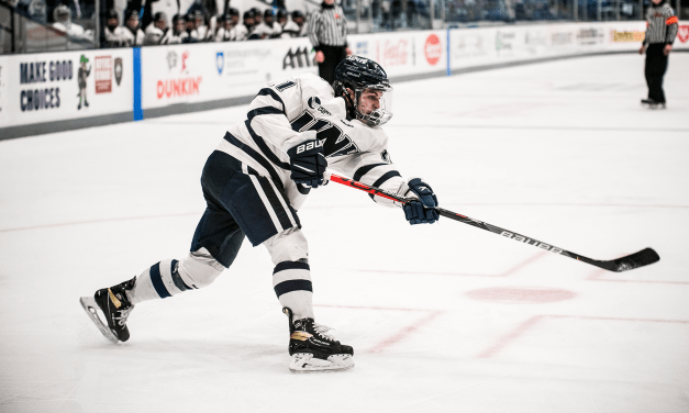 UNH swept as they fail to contain the Providence offense