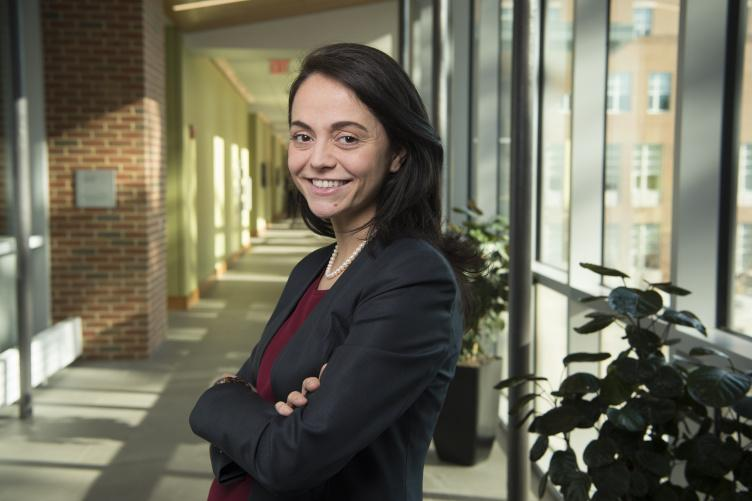 Professors reflect on nearly a year of hybrid learning