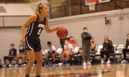 UNH to face UAlbany after 29-point loss in regular season finale