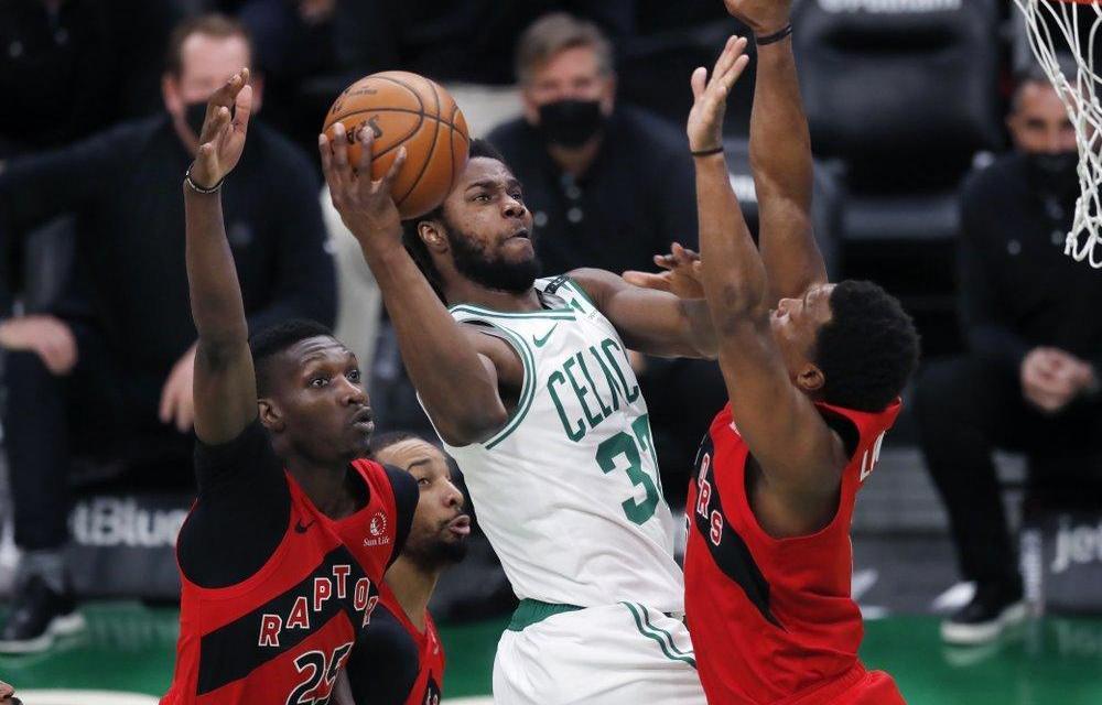 Keys for Celtics success ahead of All-Star break