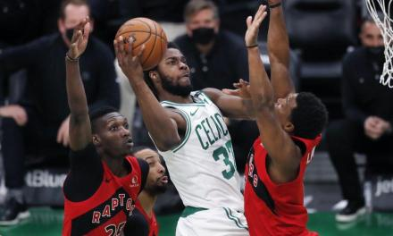 Keys for Celtics success ahead of All-Star break
