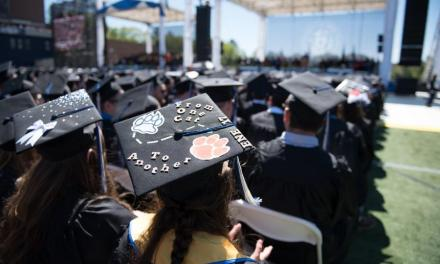 UNH announces 2021 commencement plans