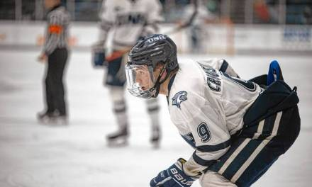 Crookshank signs entry-level contract with the Ottawa Senators