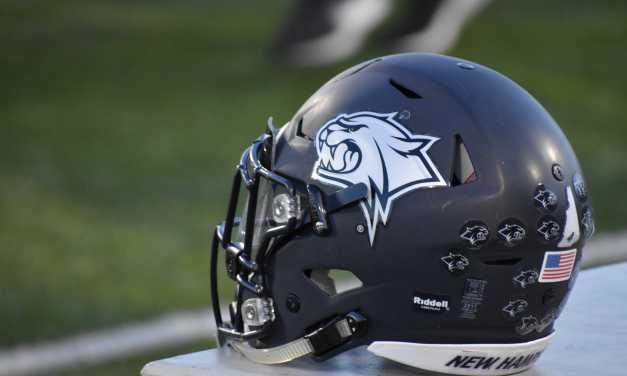 Recruitment roadblocks for UNH football during NCAA dead period