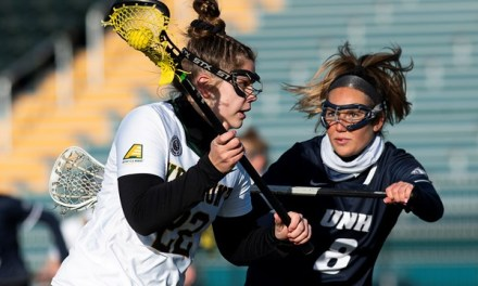 Wildcats fall 13-4 to UVM, drop their third straight